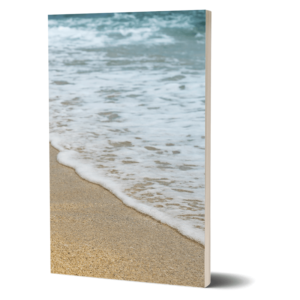 Seas the Day Notebook