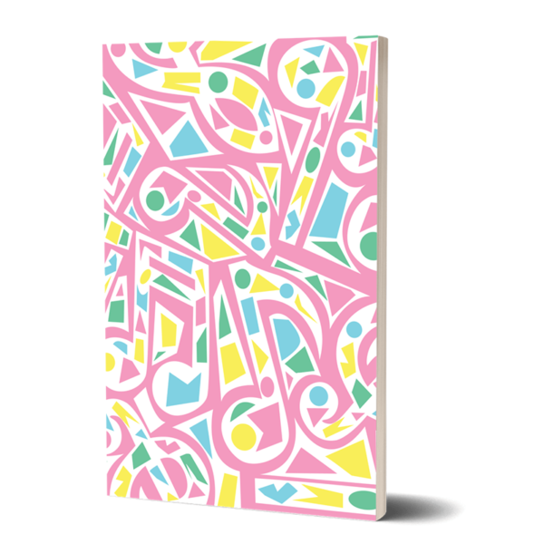 Cover Your Ears Notebook