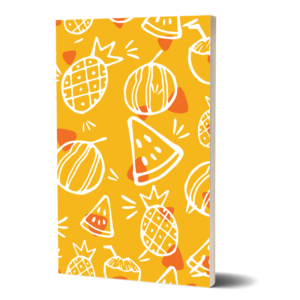 Squeeze the Day Notebook