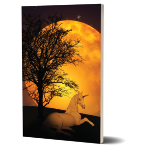 You Can't Fight the Moonlight Notebook
