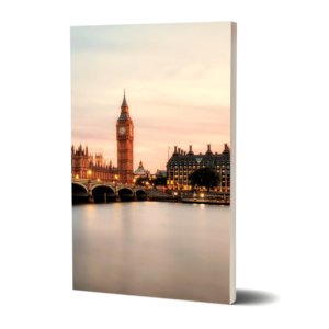 London Wow, Westminster Notebook